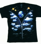 BREAKING THE SKY TEE