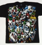 THE CLOWNS TEE